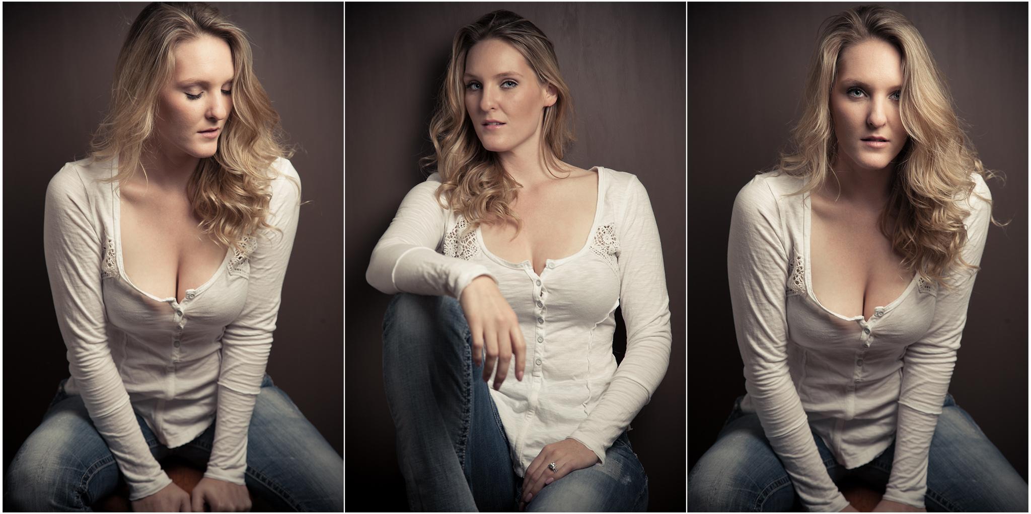 Deanna collage
